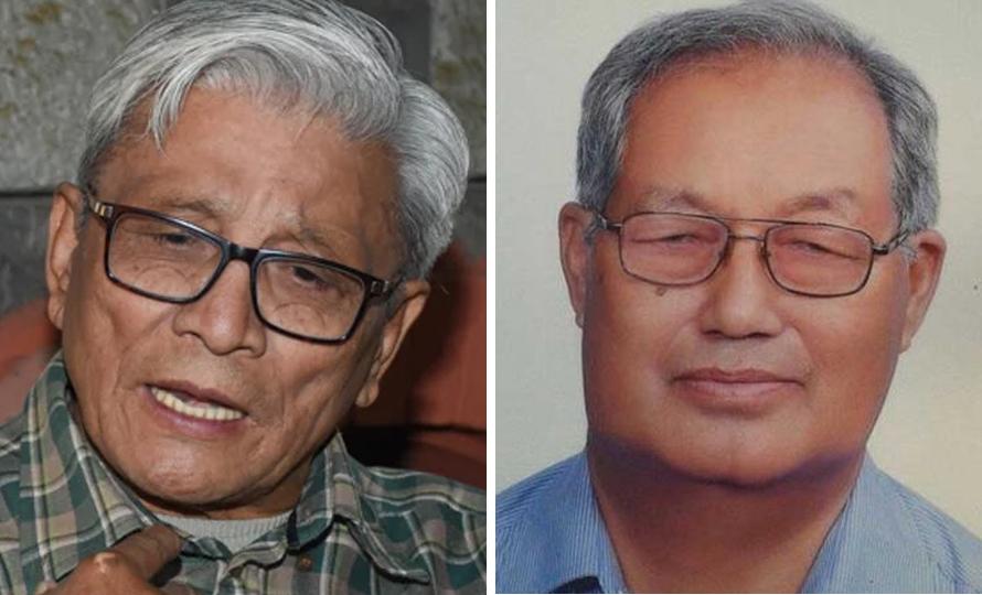 लुम्बिनीमा शेरचन र गण्डकीमा गुरुङ प्रदेश प्रमुख नियुक्त