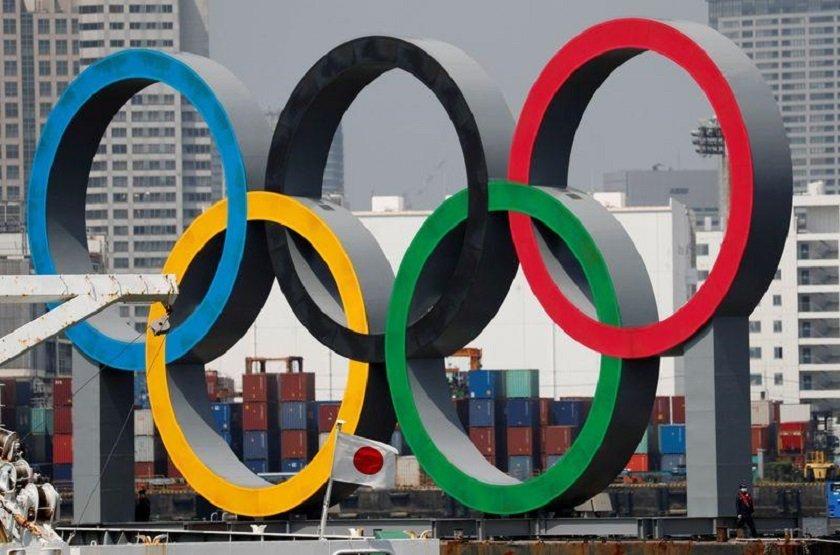 ४० पदकसहित चीन टोकियो ओलम्पिकको शीर्ष स्थानमा