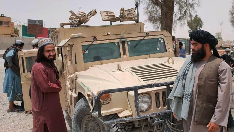 अफगानिस्तानमा तालिबानको निशानामा प्रमुख शहर, भीषण युद्ध जारी
