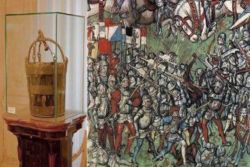 इतिहासको : एक अनौठो युद्ध, बाल्टिनका लागि दुई देशबीच घमासान लडाइँ