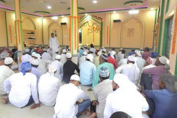 एक करोड लागतमा मस्जिद र मदरसा निर्माण