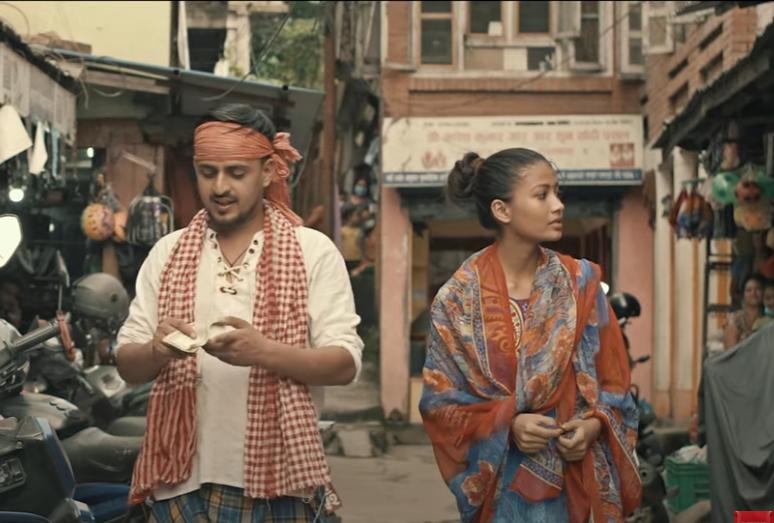 सुनिलको नयाँ गीत 'निर हो' सार्वजनिक (भिडियो)