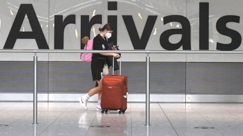 बेलायतसँग भारतको बदला : बेलायती यात्रु अब क्वारेन्टिनमा बस्नुपर्ने, पीसीआर गर्नुपर्ने