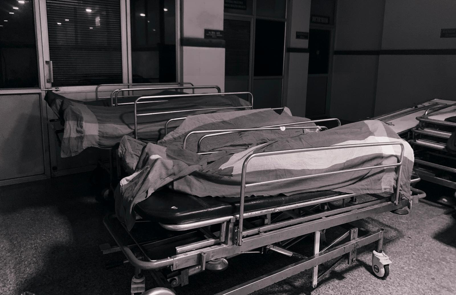 मोतीपुर झडप : चारको मृत्यु, नौजना उपचाररत
