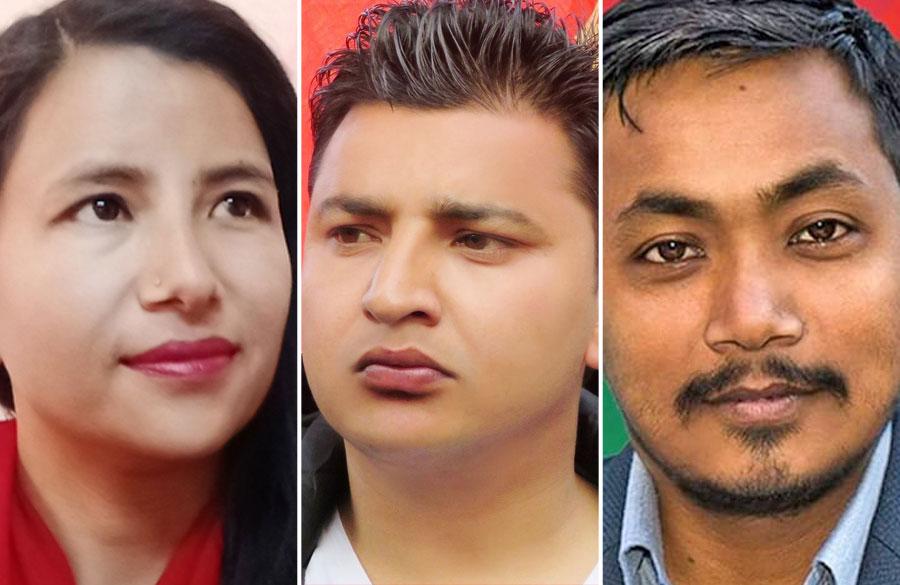विद्यार्थी संगठनको आरोप- 'मोतिपुर घटनाको मुख्य कारण ओली नेतृत्वको सरकार'